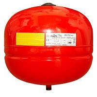 Расширительный бак для системы отопления Elbi ERCE 35 л.