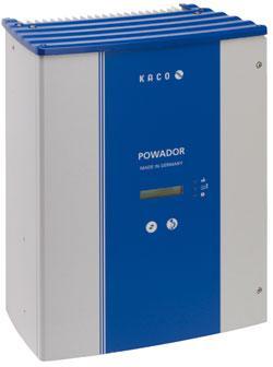 Сетевой инвертор Kaco Powador 2002/3002/4202/5002/6002