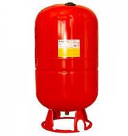 Расширительный бак для системы отопления Elbi ERCE 80 л.