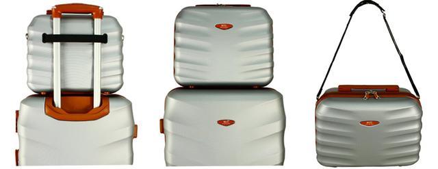 Фото кейс 6881 RGL ми чемодан