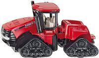 Трактор Case in Quadtrac 600 Siku 1324