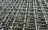 Сетка канилированная. Размер карты 4х60х60, 2х1,5м