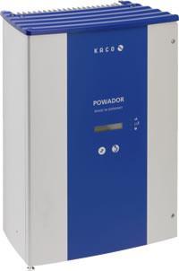 Сетевой инвертор Kaco Powador 3200/4200/4400/5300/5500/6600