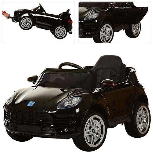 Детская машина электромобиль Bambi M 3178EBRS-2