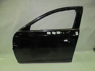 Дверь передняя левая Mazda 6 (GJ) 12- (Мазда 6 ГЕ)  GHY05902XD