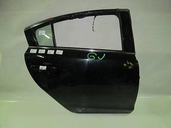 Дверь задняя правая седан Mazda 6 (GJ) 12- (Мазда 6 ГЕ)  GHY17202XA