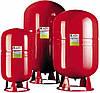 Расширительный бак для системы отопления Elbi ERCE