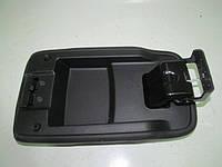 Подлокотник кожа Mazda CX-7 06-12 (Мазда ЦХ-7)