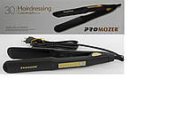 Утюжок Выпрямитель для волос Pro Mozer MZ-7045, профессиональный утюжок для выравнивания волос
