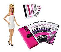 Barbie Студия юного стилиста Барби Fashion Design Maker Doll