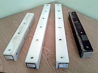 Комплект деревянных направляющих на поршень пресс-подборщика Welger АР 12 58.216S.01