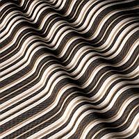 Ткань шторная полоса