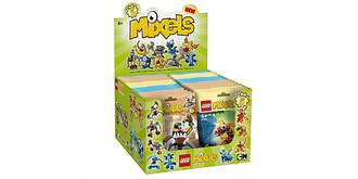 Лего миксели (lego mixels)