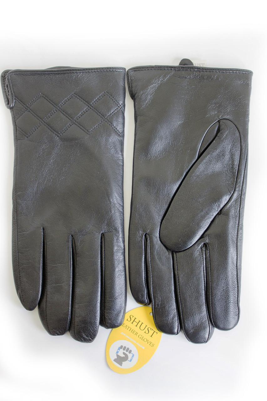 Мужские перчатки Shust Gloves - Сенсорные Большие SM08-16006s3