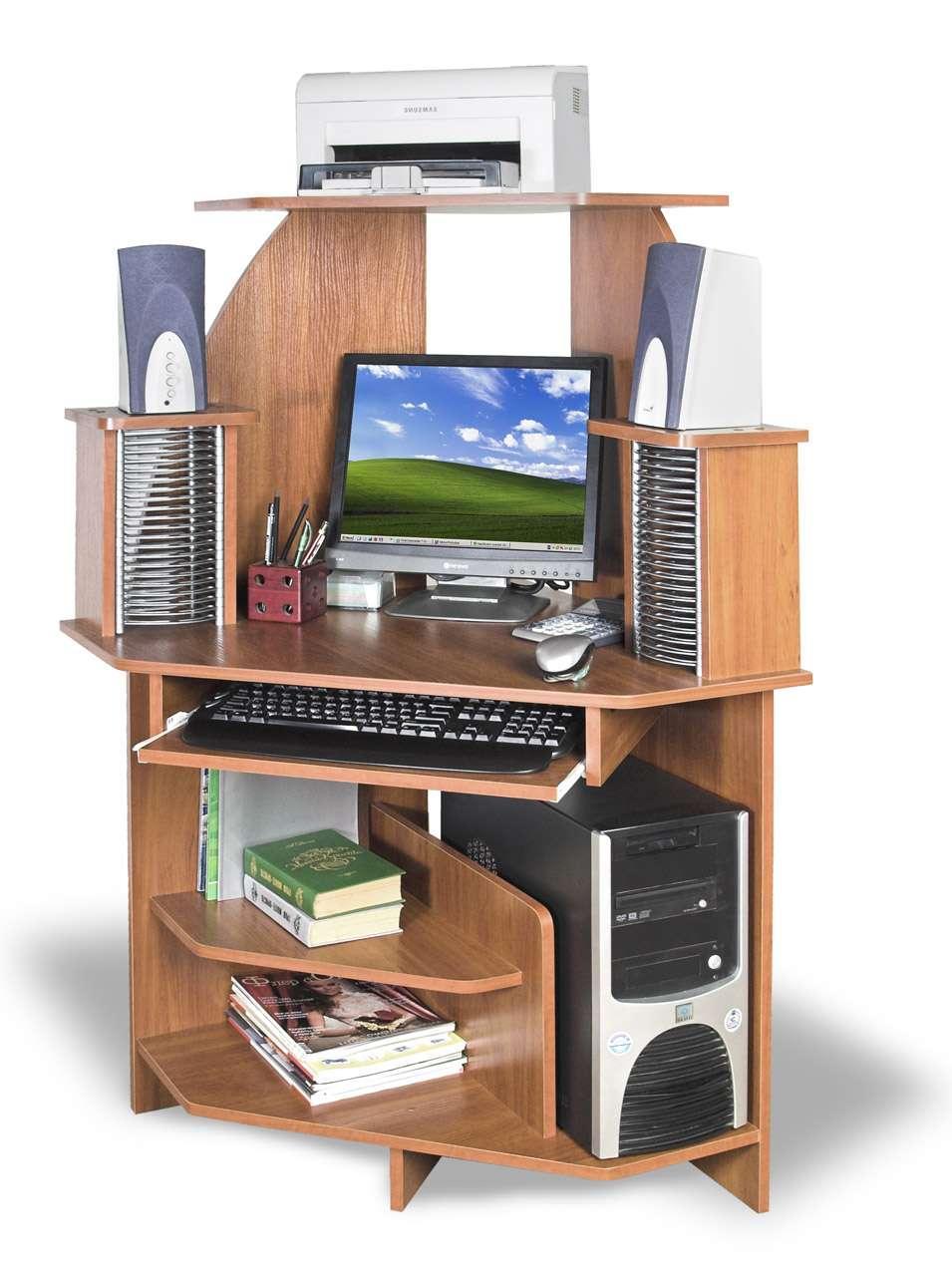 Компьютерный стол СК-71 Тіса меблі