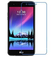 Защитное стекло Calans 9H для LG K7 2017 X230