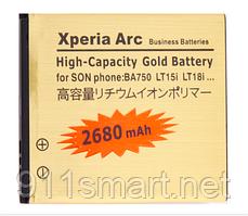 Аккумулятор Sony Ericsson Xperia Arc LT15i / LT18i
