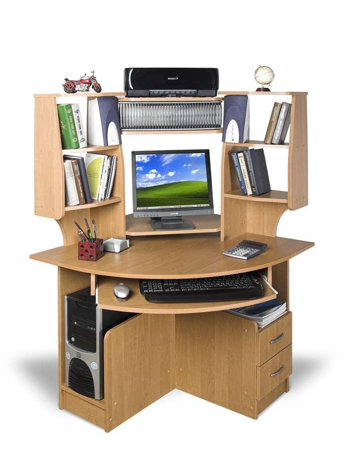 Комп'ютерний стіл СК-92 Тіса меблі