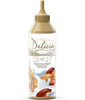 """Топпинг ТМ """"Delicia"""" арахис 0,6 кг"""