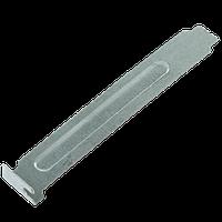 Заглушка слота расширения корпуса PCI низкопрофильная