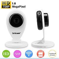 Ip-камера видеонаблюдения Sricam SP009
