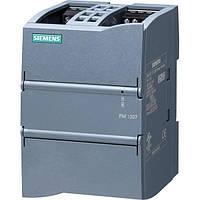 Блок питания SIMATIC S7-1200 PM 1507 24V/2,5A hard