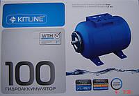 Гидроаккумулятор KitLine WTH 100