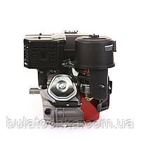 Двигатель BULAT (WEIMA) BW192FE-S (ШПОНКА, 18 Л.С., ЭЛЕКТРОСТАРТЕР) , фото 2