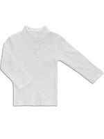 Детская блуза со стразами