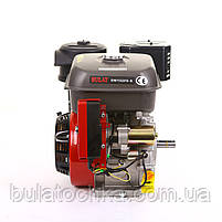 Двигатель BULAT (WEIMA) BW192FE-S (ШПОНКА, 18 Л.С., ЭЛЕКТРОСТАРТЕР) , фото 3