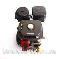 Двигатель BULAT (WEIMA) BW192FE-S (ШПОНКА, 18 Л.С., ЭЛЕКТРОСТАРТЕР) , фото 4