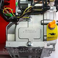 Двигатель BULAT (WEIMA) BW192FE-S (ШПОНКА, 18 Л.С., ЭЛЕКТРОСТАРТЕР) , фото 6
