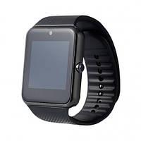 Взрослые смарт-часы GT-08 (С симкой + камера). Полноценный смартфон на вашей руке.Хорошее качество Код: КГ1621