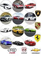 Автомобили 010