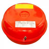 Расширительный бак для системы отопления Elbi ERP 320 мм, 12 л.