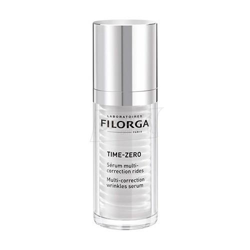 Сыворотка для коррекции морщин Filorga Time-Zero Multi-correction Wrinkles Serum 30 мл