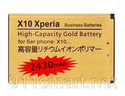 Аккумулятор Sony Ericsson Optimus X10 Xperia