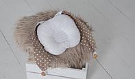 """Детская подушка-грызушка для новорожденных """"Зайка"""", фото 1"""