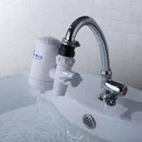 Фильтр Насадка для Проточной Воды SWS Water Purifier