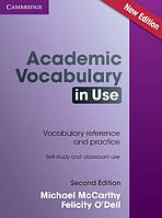 Academic Vocabulary in Use 2nd Edition