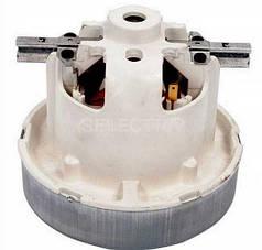 Двигатель (мотор) пылесоса AMETEK  E 063200085 1400W