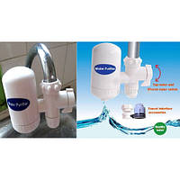 Фильтр проточный для воды sws