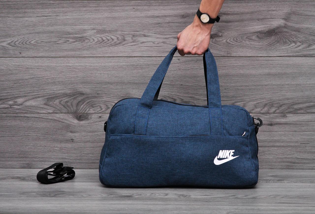 Спортивная сумка Nike (Найк)