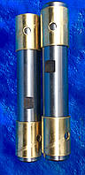 Комплект пальцев / шкворней поворотного кулака со втулками ЗИЛ-130 / ЛАЗ / ПАЗ / 130-3001019
