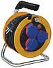 Удлинитель Brennenstuhl  Brobusta Kompakt на катушке  10м; H07RN-F 3G1,5; IP44