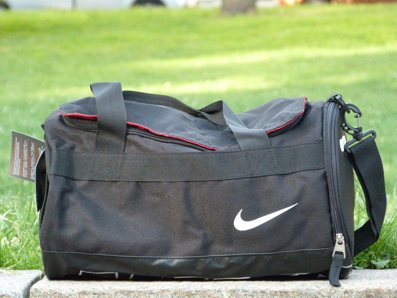 3f7c21be5805 Спортивная мужская сумка Nike (реплика) -