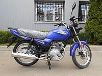 Мотоцикл Jianshe JS125-6B (дв. Yamaha YBR125)