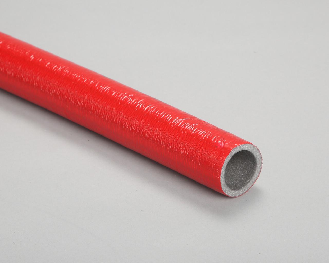 Теплоизоляция для труб в защитной оболочке 6x35мм