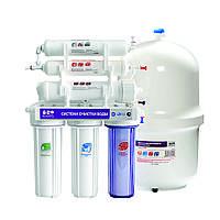 Raifil GRANDO 6, 6-стадийная система очистки воды с минерализатором