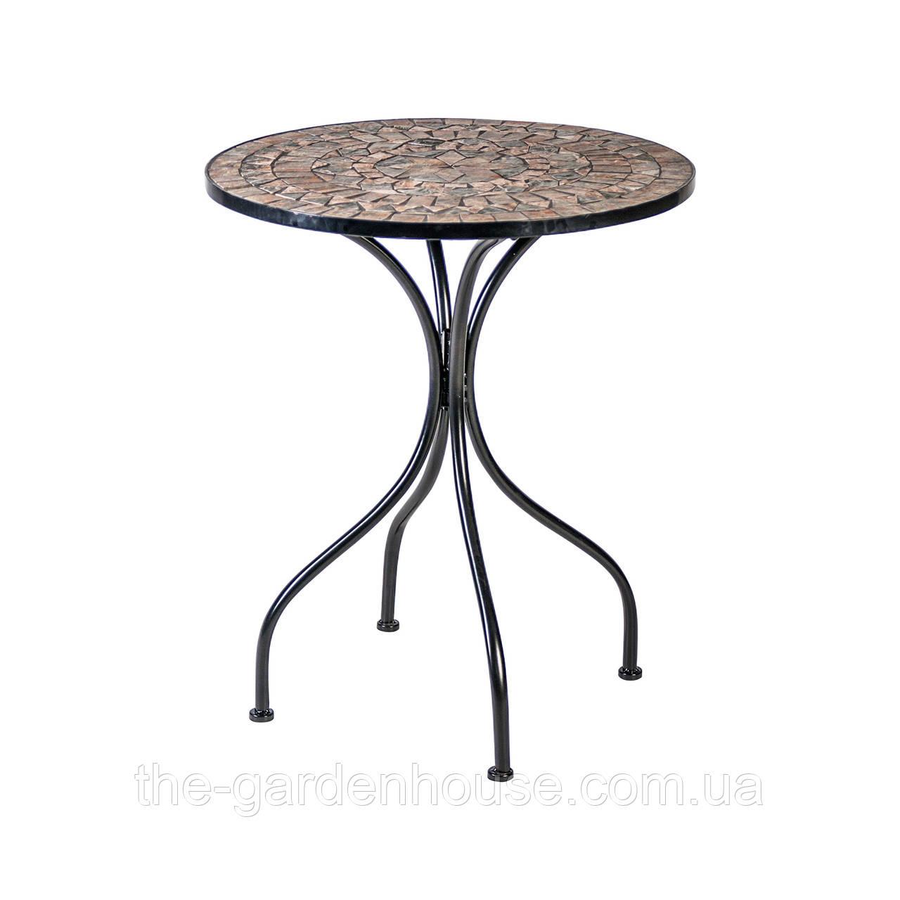 Круглий стіл Mosaic Ø 60 см